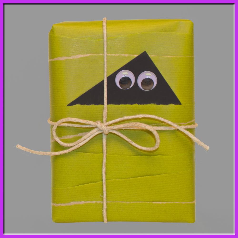 Kreativ verpacken konzertkarten Gutscheine verpacken
