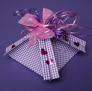 Diy Geschenkverpackung Idee Selber Basteln Mit Anleitung