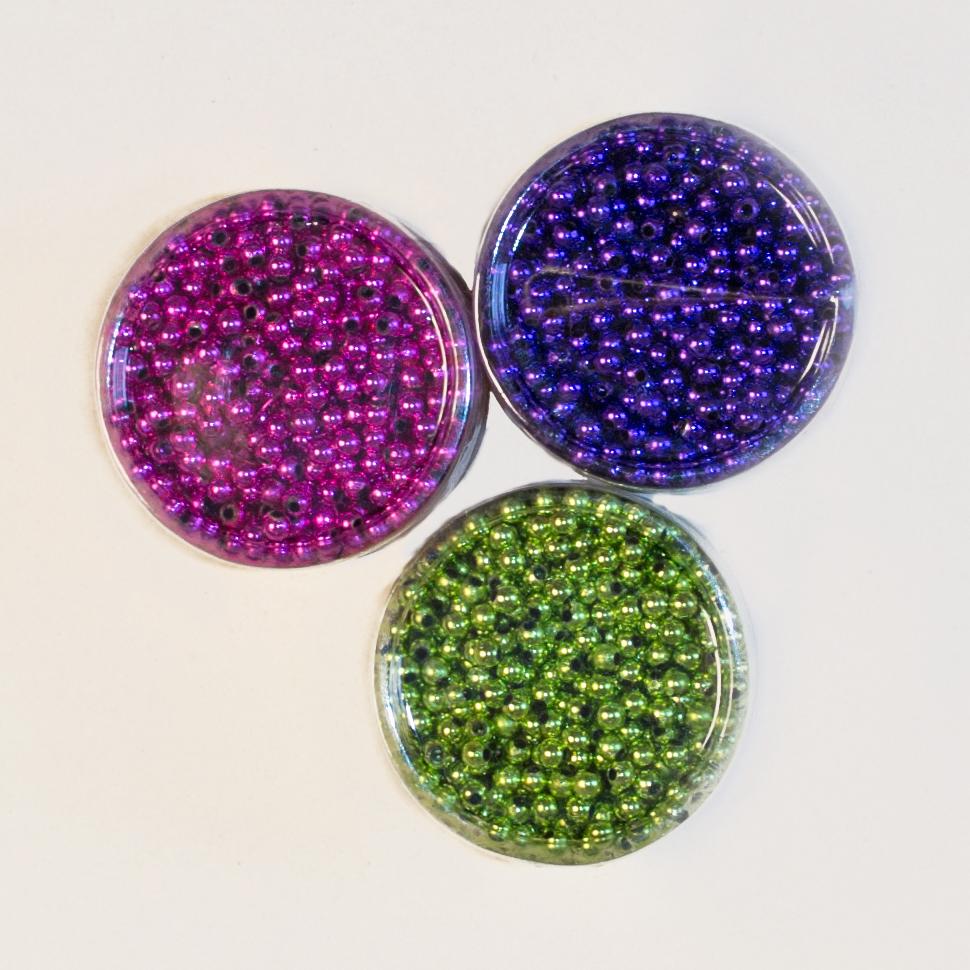 Basteln Fur Weihnachten Bastelidee Perlenbander Fur