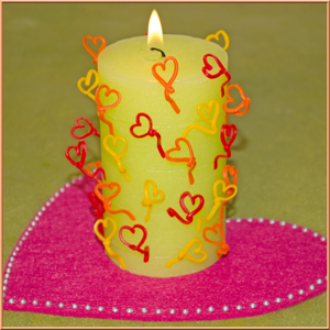 Bastelideen f r valentinstag geschenke basteln ideen selber machen - Valentinstag geschenke basteln ...