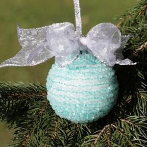 Basteln f r weihnachten bastelidee weihnachtsschmuck for Weihnachtsschmuck selber machen