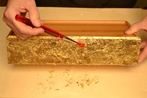 Ideen f r aufbewahrung von schmuck bastelidee for Schmuckaufbewahrung selber machen